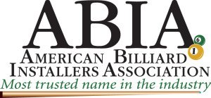 American Billiard Installers Association / Olympia Pool Table Movers