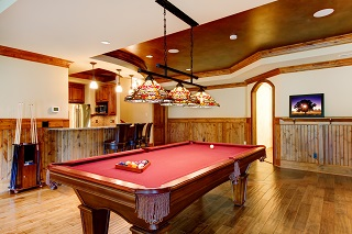 olympia pool table installations content
