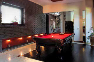 pool table installers in olympia