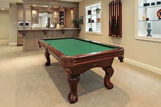 pool table moves in olympia content