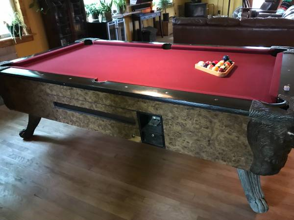 Pool Tables For Sale Listings OlympiaSOLO Pool Table Movers - Professional pool table movers