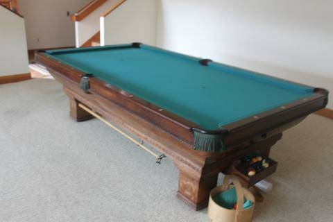 Pool Tables For Sale Listings OlympiaSOLO Pool Table Movers - Pool table delivery service