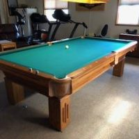 9 ft. Pool Table